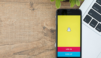 Get LinkedIn Right First - Then You can Worry about Snapchat