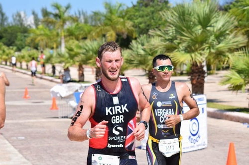Focus and Demonstrate Your Specialism - A Lesson From My World Triathlon Champs Performance