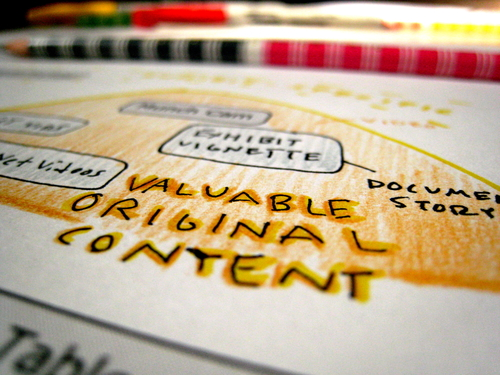 The Human Element of Legal Content