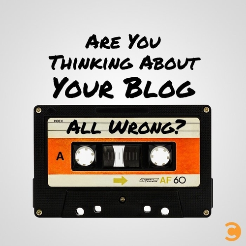 Blogging in a Mixtaped World
