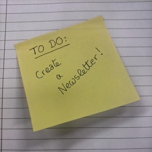 A Beginner's Guide to Creating Newsletters