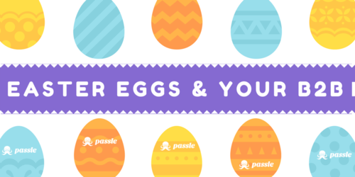 How Easter Eggs Can Get People Talking About Your Business