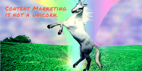 5 Myths About Content Marketing
