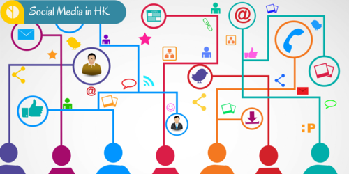 A guide to social media in Hong Kong