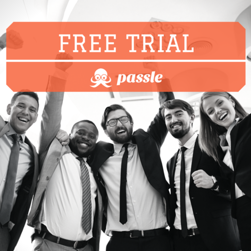 Try Passle for Free!