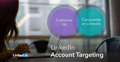 Account-Based Marketing Comes to LinkedIn