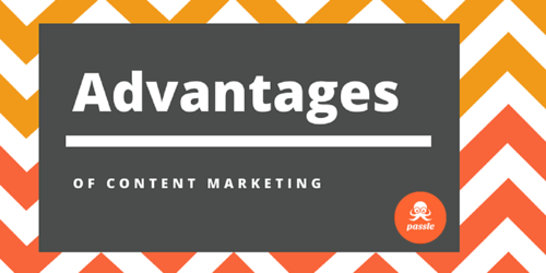 How do you convince senior management to devote time to creating great content?