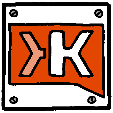 What is the deal with Klout?