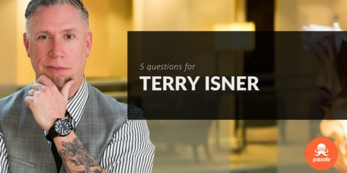 'Expect More Creativity to be the Norm': 5 Questions for Terry M. Isner