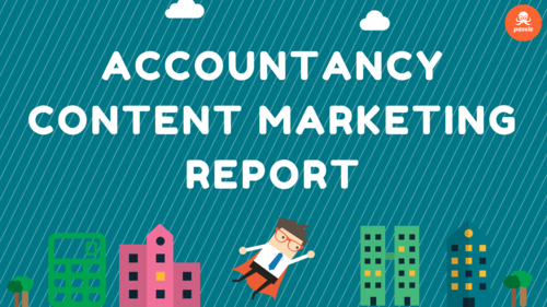 Accountancy Content Marketing Report Released