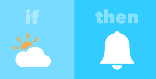 5 top IFTTT recipes for marketers