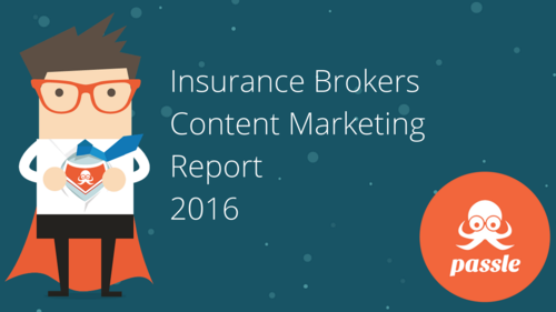 Insurance Brokers: is content marketing the secret recipe for growth?