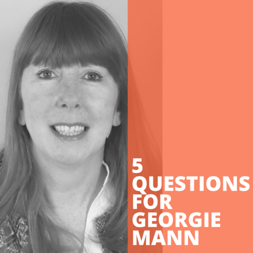 'Gamification taps into our love of competition and achievement': 5 Questions for Georgie Mann