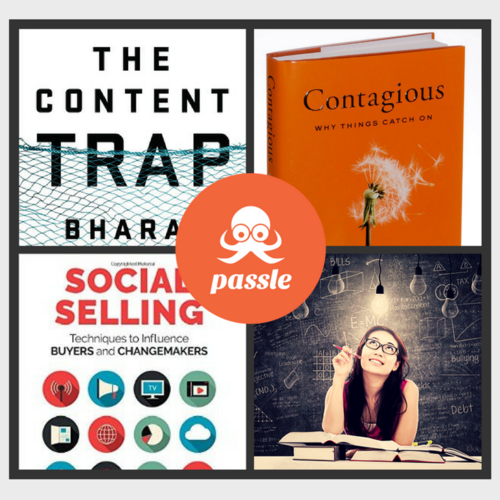 Top 3 books of 2016 the marketer in your life should read