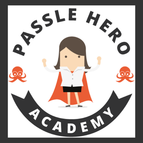 The Passle Hero Academy