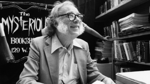 How to be as prolific as Isaac Asimov in 6 steps