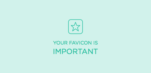 What is a Favicon? Why your Website Needs One