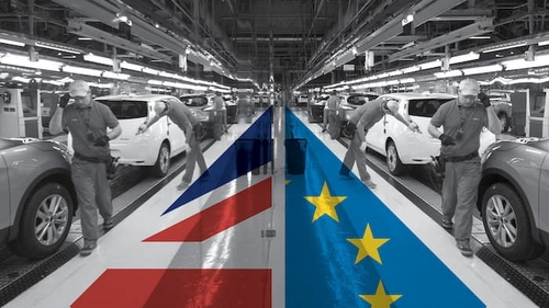 What does Brexit mean for your Company's Reputation?