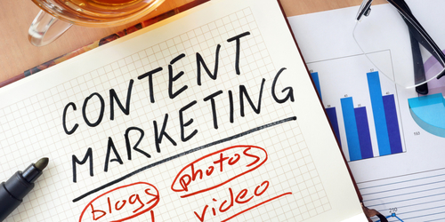 Content Marketing: more than just results