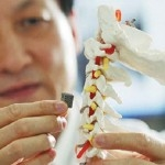 Peking University Implants First 3D Printed Vertebra