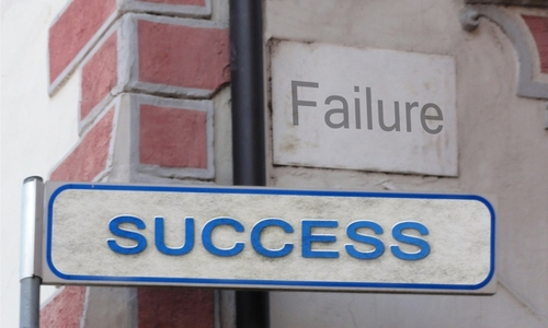 Four Common Reasons Why Projects Fail
