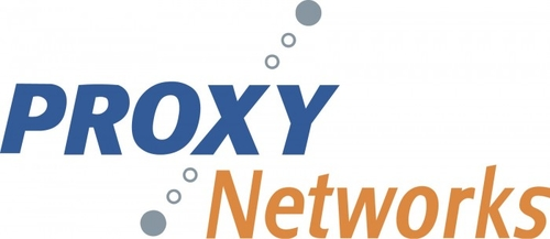 Secure and Efficient Remote Access Software from Proxy Networks