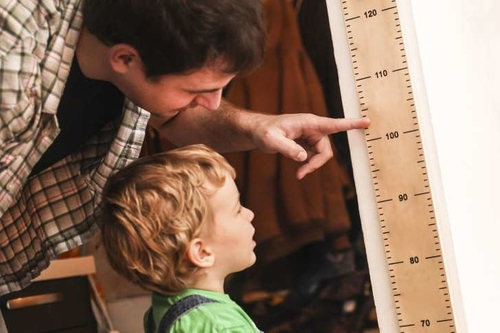 It's Confirmed: You Have Parents to Thank (or Blame) for Your Height