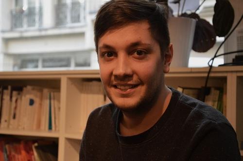 Elliot Lepers, le web-activiste qui veut changer la gauche