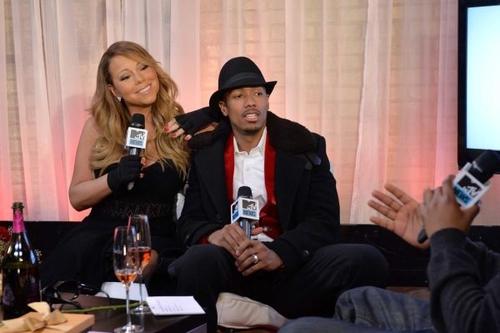 Mariah Carey's divorce using her pre-marital agreement