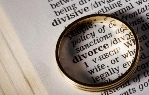 Dubai's divorces up 34% in 2014