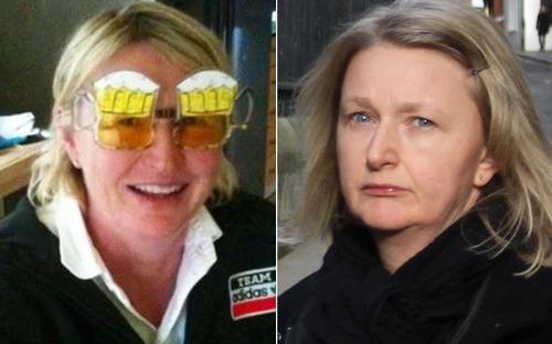 Dead tycoon's former partner fights over £6m estate in unique 'divorce' battle
