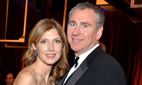 Inside the billionaire's divorce