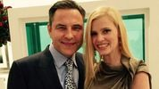 David Walliams 'devastated as he splits from model wife Lara Stone after five years of marriage'