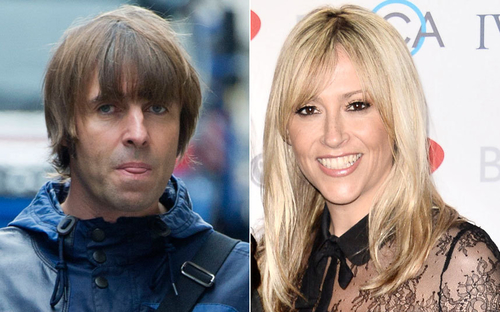 Liam Gallagher and Nicole Appleton divorce details to remain secret