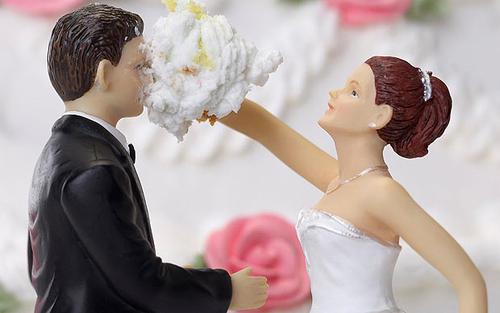 MP says couples should be allowed to apply for 'no fault divorce'