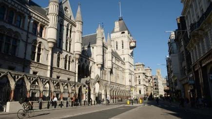 Footballer wins ruling in bid to review child maintenance payments