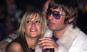 Liam Gallagher and Nicole Appleton run up £800,000 legal bill in divorce case