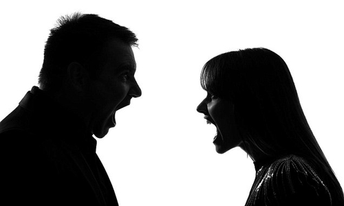 Christmas advice - Irritating habits can cause more divorces than adultery
