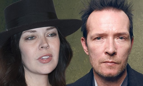 Scott Weiland's widow claims she is owed $64,000 from his estate in accordance with their pre-nup