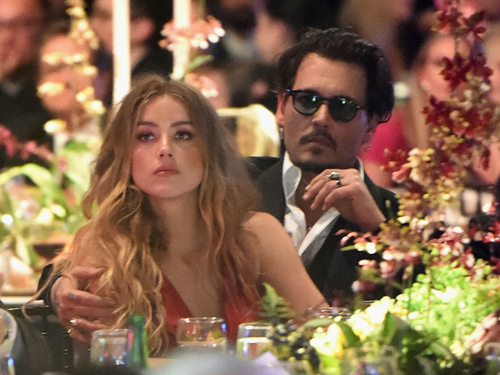 Johnny Depp and Amber Heard divorce: The most expensive celebrity divorces