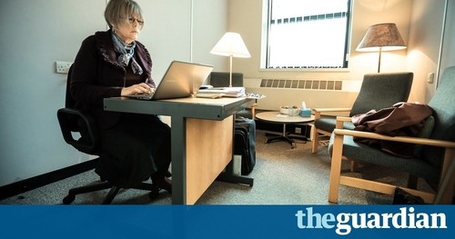 Mr v Mrs: Call the Mediator review – breaking up is hard, especially with a camera in the room.