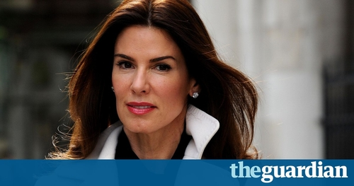 Ex-model wins 'record' £53m cash settlement in divorce battle
