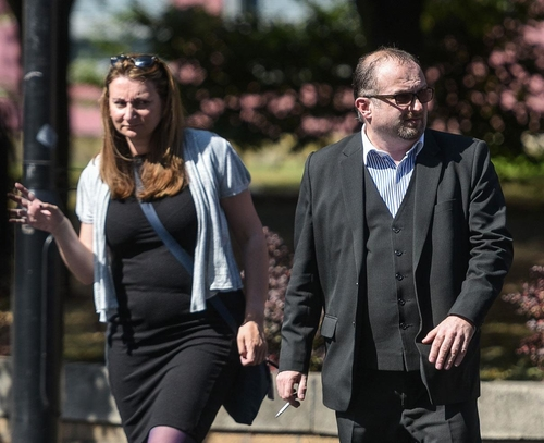 McKenzie friend has been jailed for perverting the course of justice in a family court