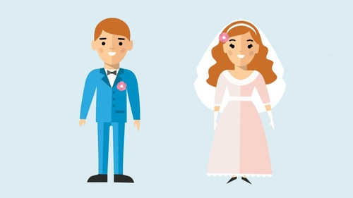 Five things you never knew about money and marriage