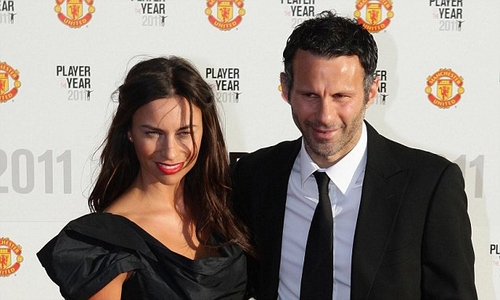 Ryan Giggs drops bid to ban reporters from his High Court divorce