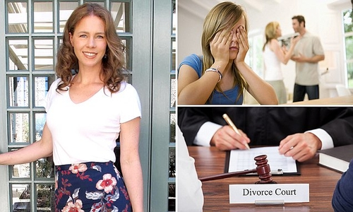 Expert shares the biggest mistakes people make when getting a divorce