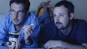 Study shows spending time watching tv together improves relationships