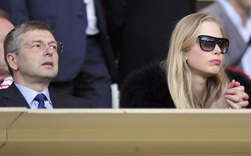 'The most expensive divorce in history' ends after Russian billionaire reaches deal with ex-wife