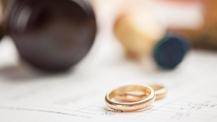 10 of the most bizarre marriage and divorce laws from around the world