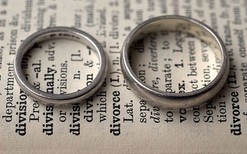 Should you stay in a just 'good enough' marriage?